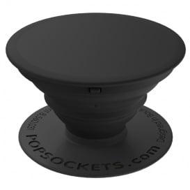 Phone Pop Socket Black