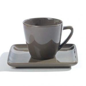 Pantone Cup and Saucer Set Faicom