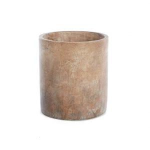 Terracotta Ceramic Wine Cooler