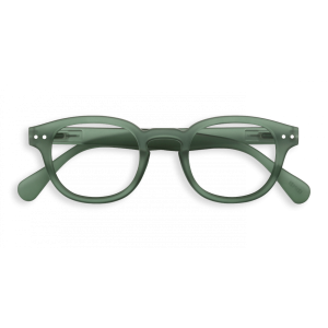 Izipizi #C Reading Glasses(Spectacles)Green Moss