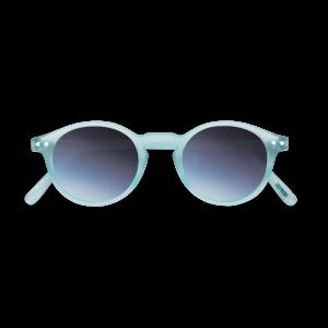 Izipizi #H Sunglasses Light Azure Grey Lenses
