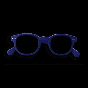 Izipizi Junior Sunglasses in Navy Blue
