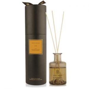 True Grace Manor Reed Diffuser Amber