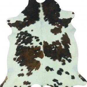 Cow Hide Rug Tri Colour Medium