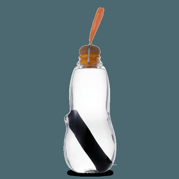 Eau Good Water Bottle Orange