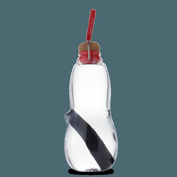 Eau Good Water Bottle Red