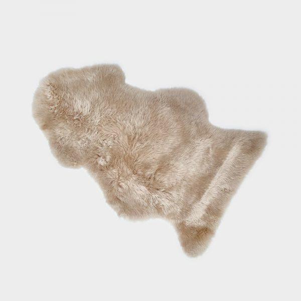 Silky Sheepskin Oyster