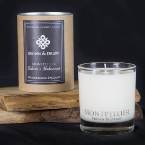 Montpellier Tuberose Candle