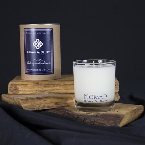 Nomad Frankincense Candle