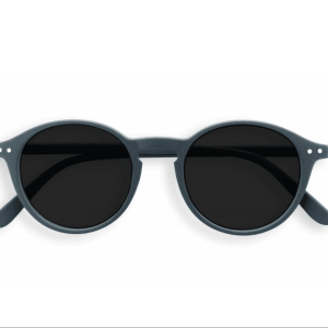 Izipizi #D Sunglasses Grey/Grey Lenses