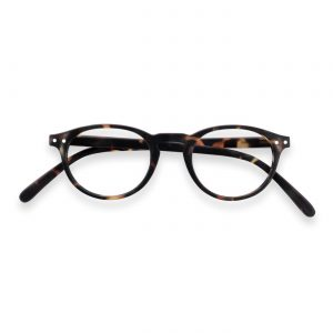 Izipizi #A Reading Glasses(Spectacles)Tortoise