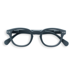 Izipizi #C Reading Glasses(Spectacles)Grey