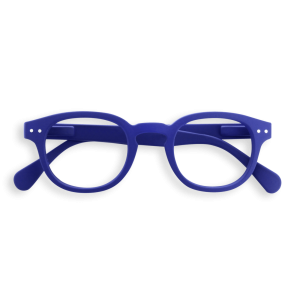 Izipizi #C Reading Glasses(Spectacles)Navy Blue