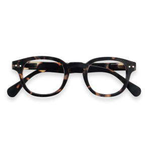 Izipizi #C Reading Glasses(Spectacles)Tortoise
