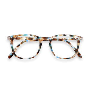 Izipizi #E Reading Glasses(Spectacles)Blue Tortoise
