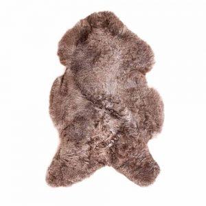 Icelandic Sheepskin Shaved Taupe