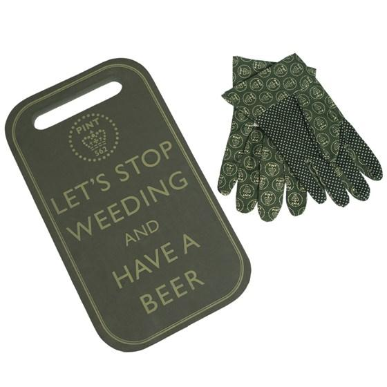 Have A Beer Gardening Set