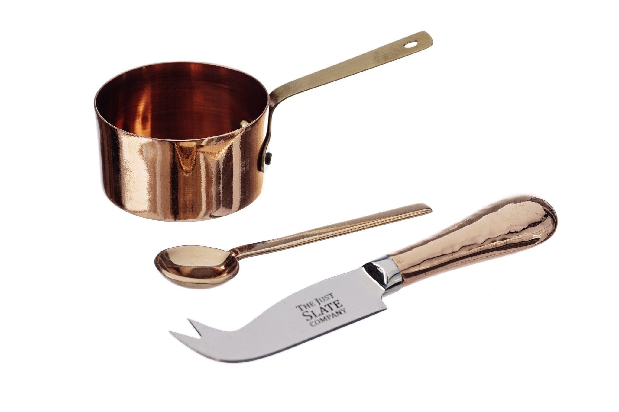 Copper Accessory Set