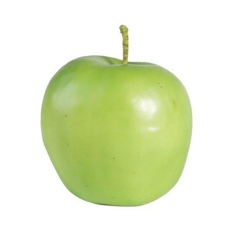 Faux Granny Smith Apple Decoration