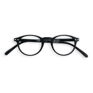 Izipizi #A Reading Glasses(Spectacles)Black