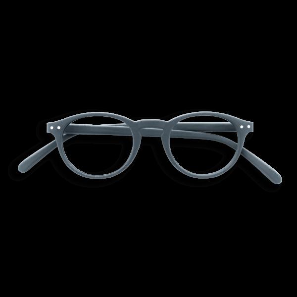 Izipizi #A Reading Glasses(Spectacles)Grey