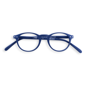 Izipizi #A Reading Glasses(Spectacles)Navy