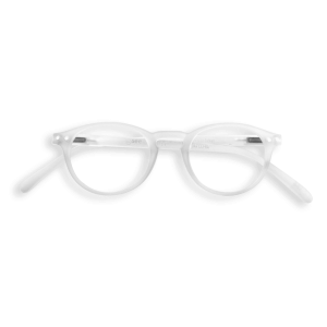 Izipizi #A Reading Glasses(Spectacles)White