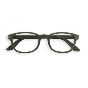 Izipizi #B Reading Glasses(Spectacles)Khaki