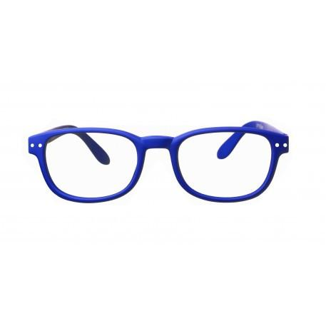 Izipizi #B Reading Glasses(Spectacles)Navy Blue