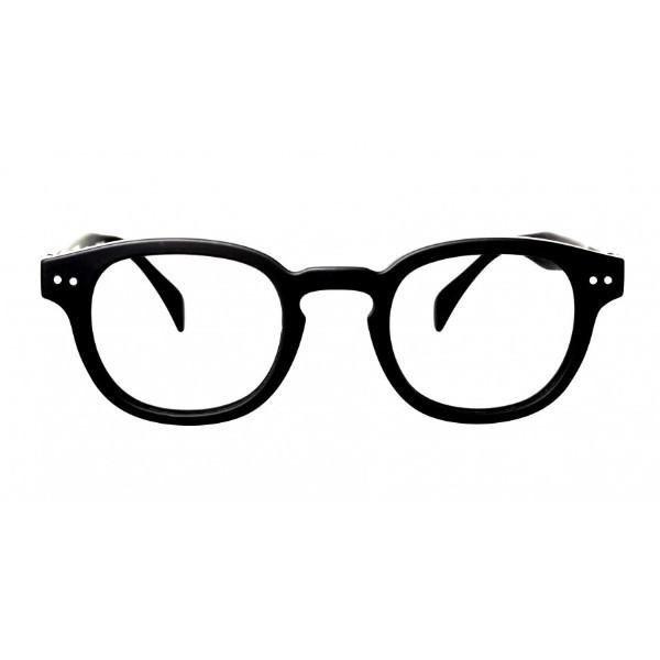 Izipizi #C Reading Glasses (Spectacles) in Black