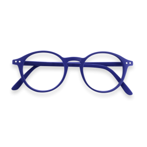 Izipizi #D Reading Glasses (Spectacles) Navy Blue
