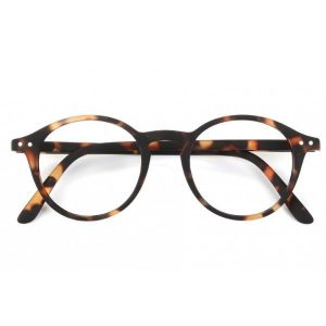 Izipizi #D Reading Glasses(Spectacles)Tortoise Soft