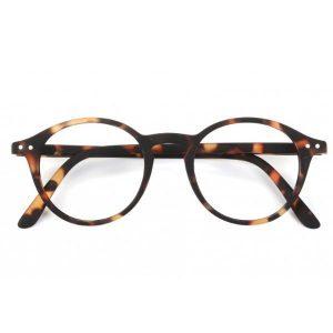 Izipizi #D Reading Glasses(Spectacles)Tortoise Soft