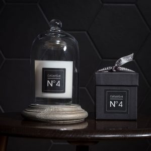 Collective No 4 Candle