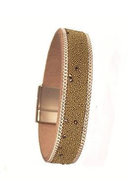 Bracelet - Starry Starry Night - Golden