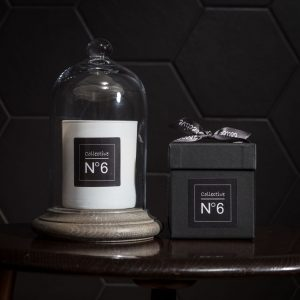 Collective No 6 Candle