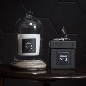 Collective No 3 Candle