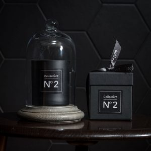 Collective No 2 Candle