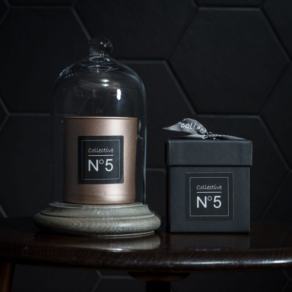 Collective No 5 Candle