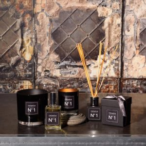 Collective No 1 Extra Large Candle
