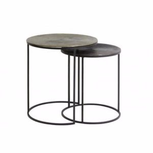 Talca Side Table