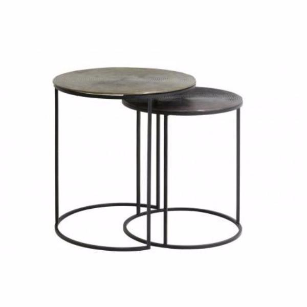 Talca Side Table