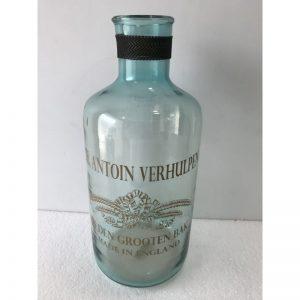 Verhulpen Decorative Glass Apothecary Vase Medium