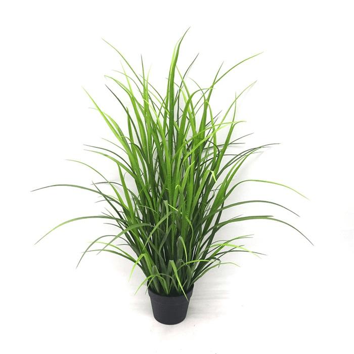 Artificial Leafy Plant Large