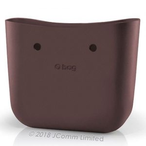 O Bag Classic Body Bronze