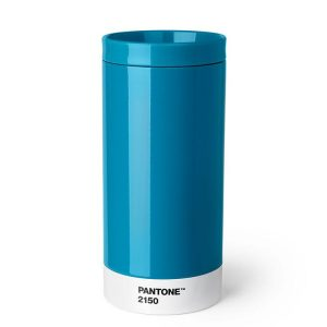 Blue 2150 Pantone To Go Cup