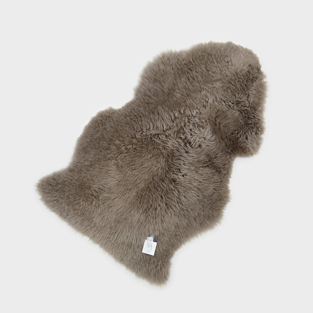 Silky Sheepskin Vole