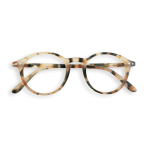 Izipizi #D Screen Glasses Light Tortoise