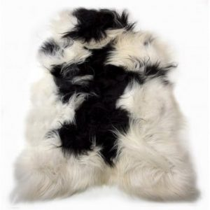 Icelandic Sheepskin Mixed