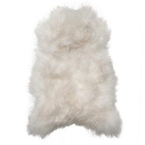 Icelandic Sheepskin White